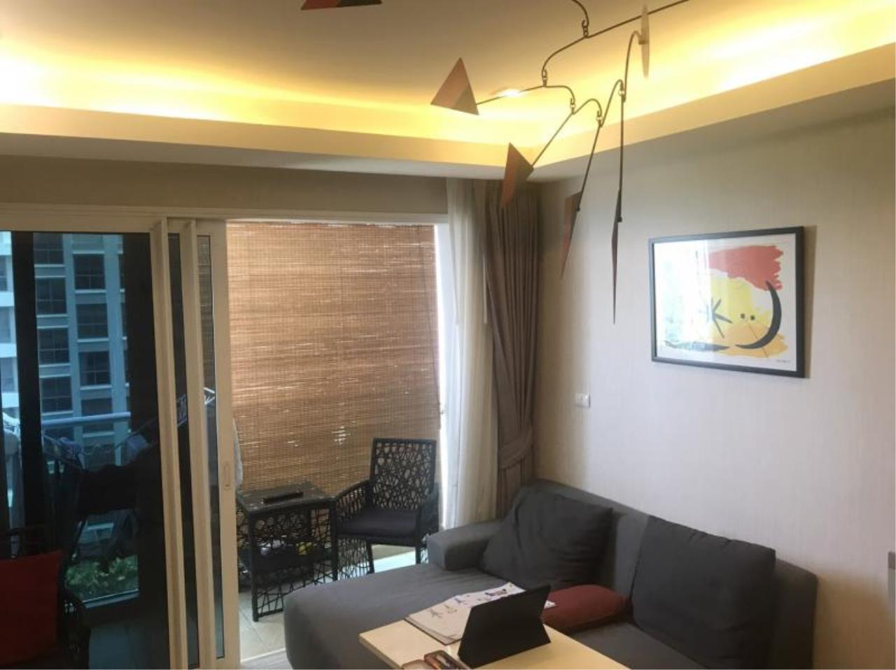 RE/MAX Town & Country Property Agency's Sea view studio on Pratumnak 3
