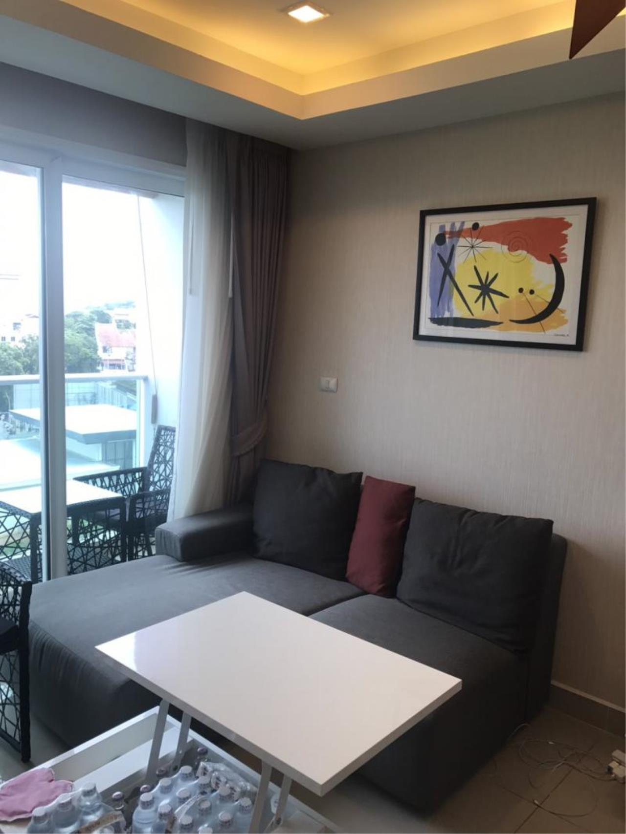 RE/MAX Town & Country Property Agency's Sea view studio on Pratumnak 5