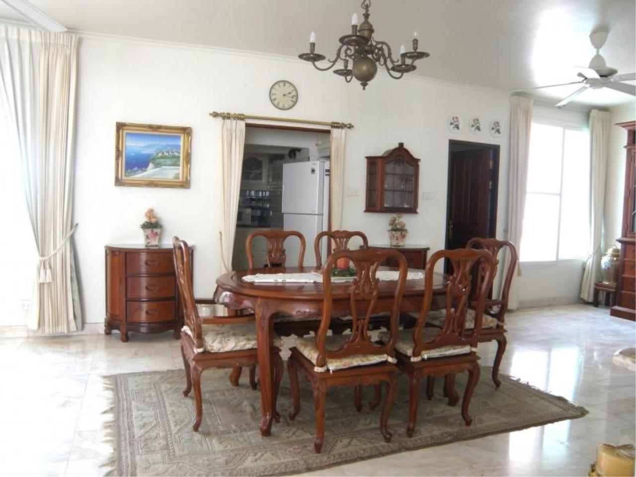 RE/MAX Town & Country Property Agency's Nice Condo in Pratamnak 7
