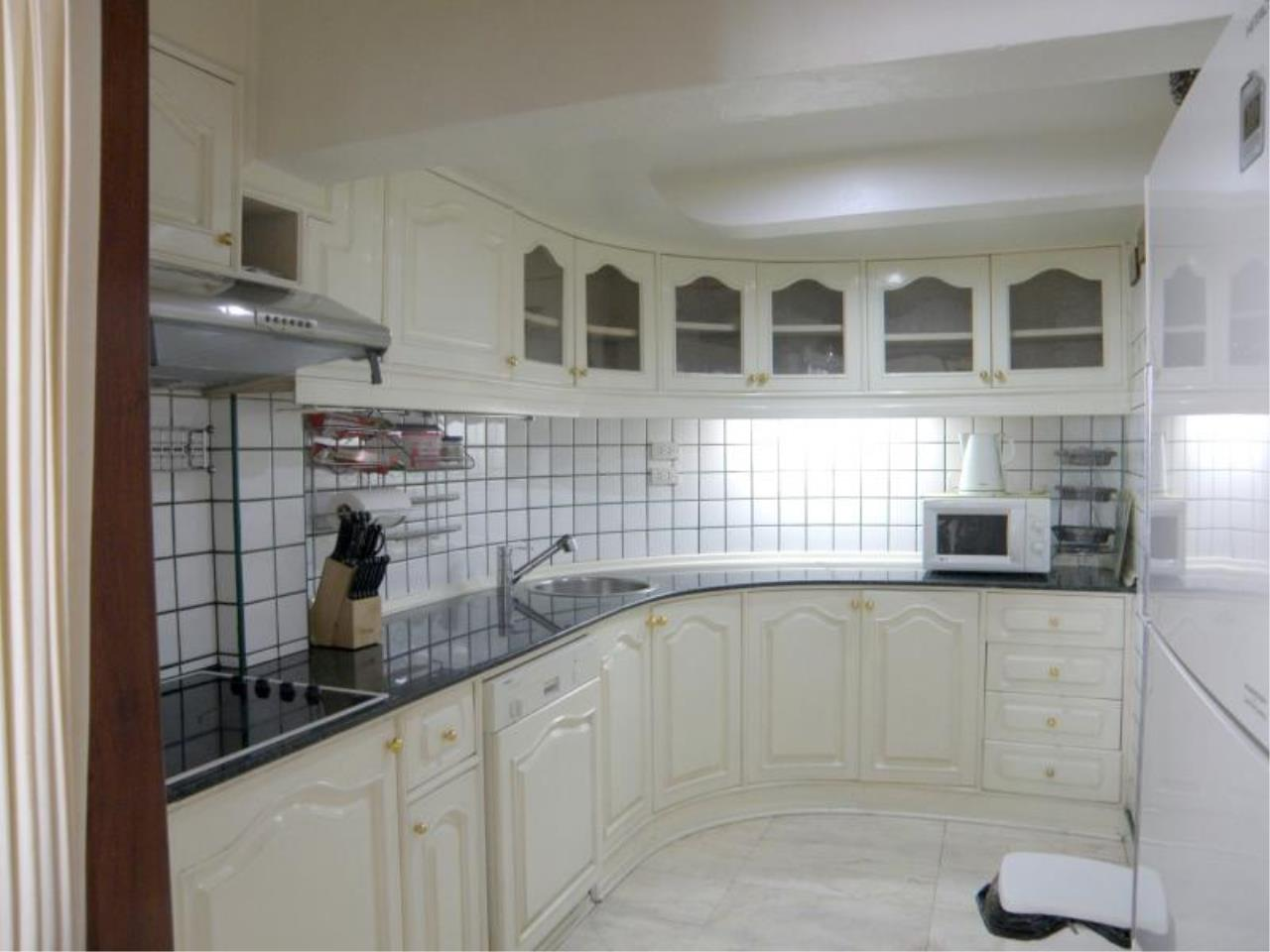 RE/MAX Town & Country Property Agency's Nice Condo in Pratamnak 8