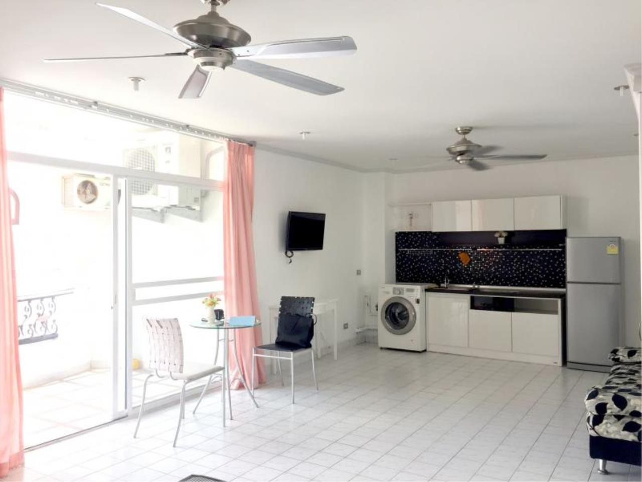 RE/MAX Town & Country Property Agency's Nice Studio in Pratamnak Hill 4