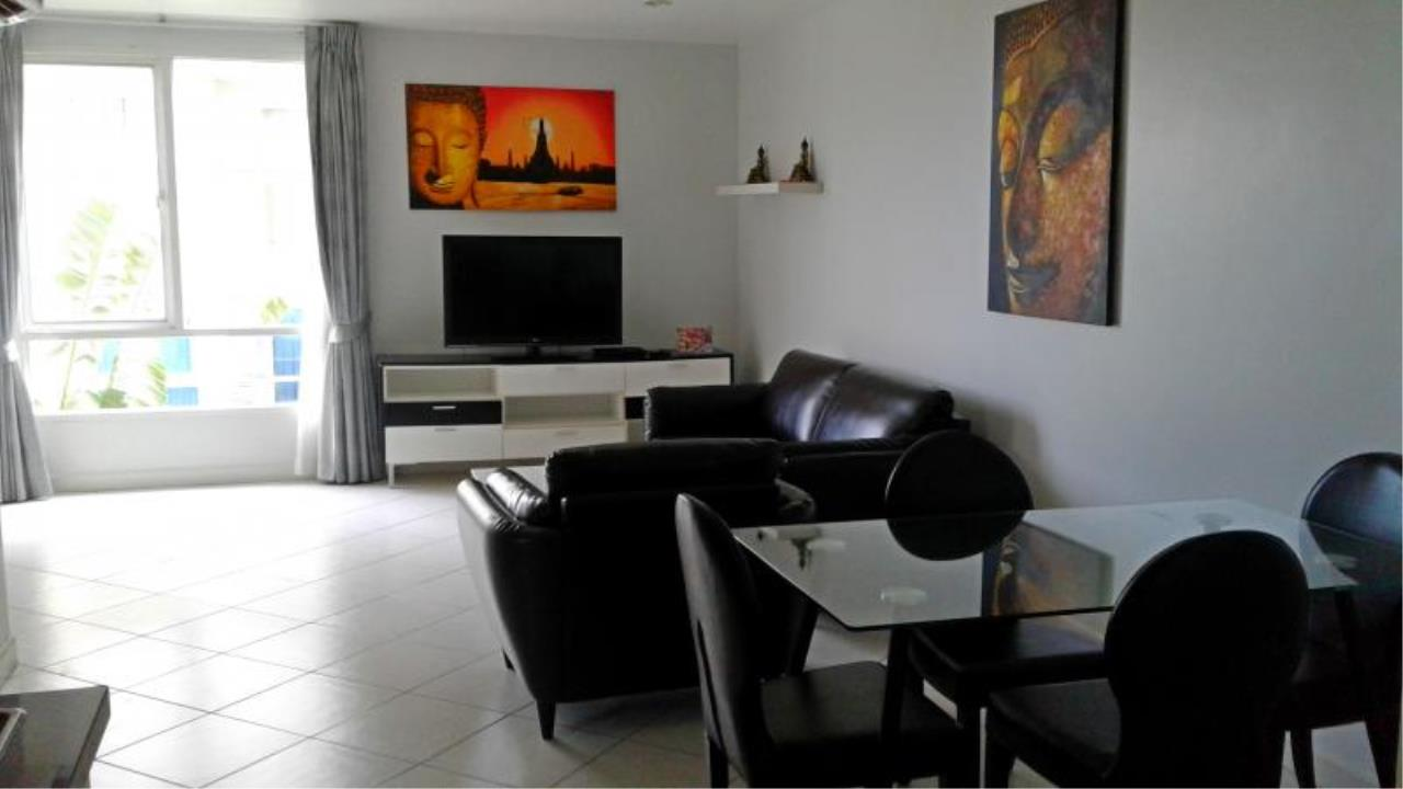 RE/MAX Town & Country Property Agency's 2 Bedroom apartment on Pratunak 1