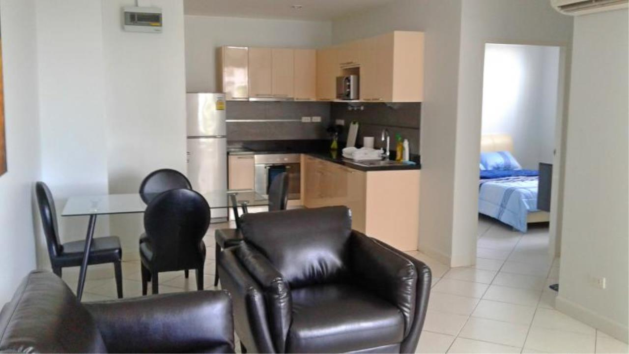 RE/MAX Town & Country Property Agency's 2 Bedroom apartment on Pratunak 2