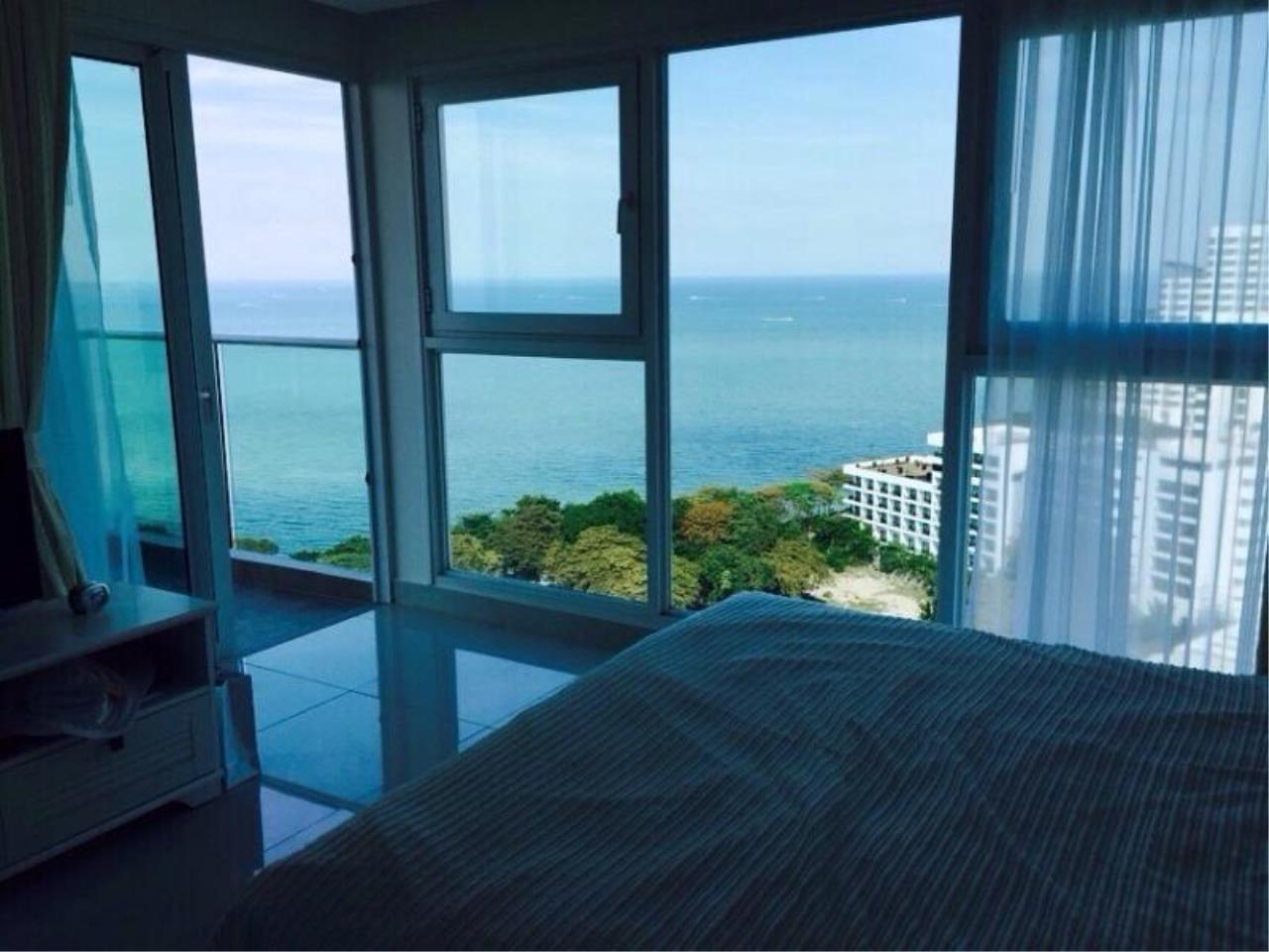 RE/MAX Town & Country Property Agency's Nice seaview condo in Pratamnak 10