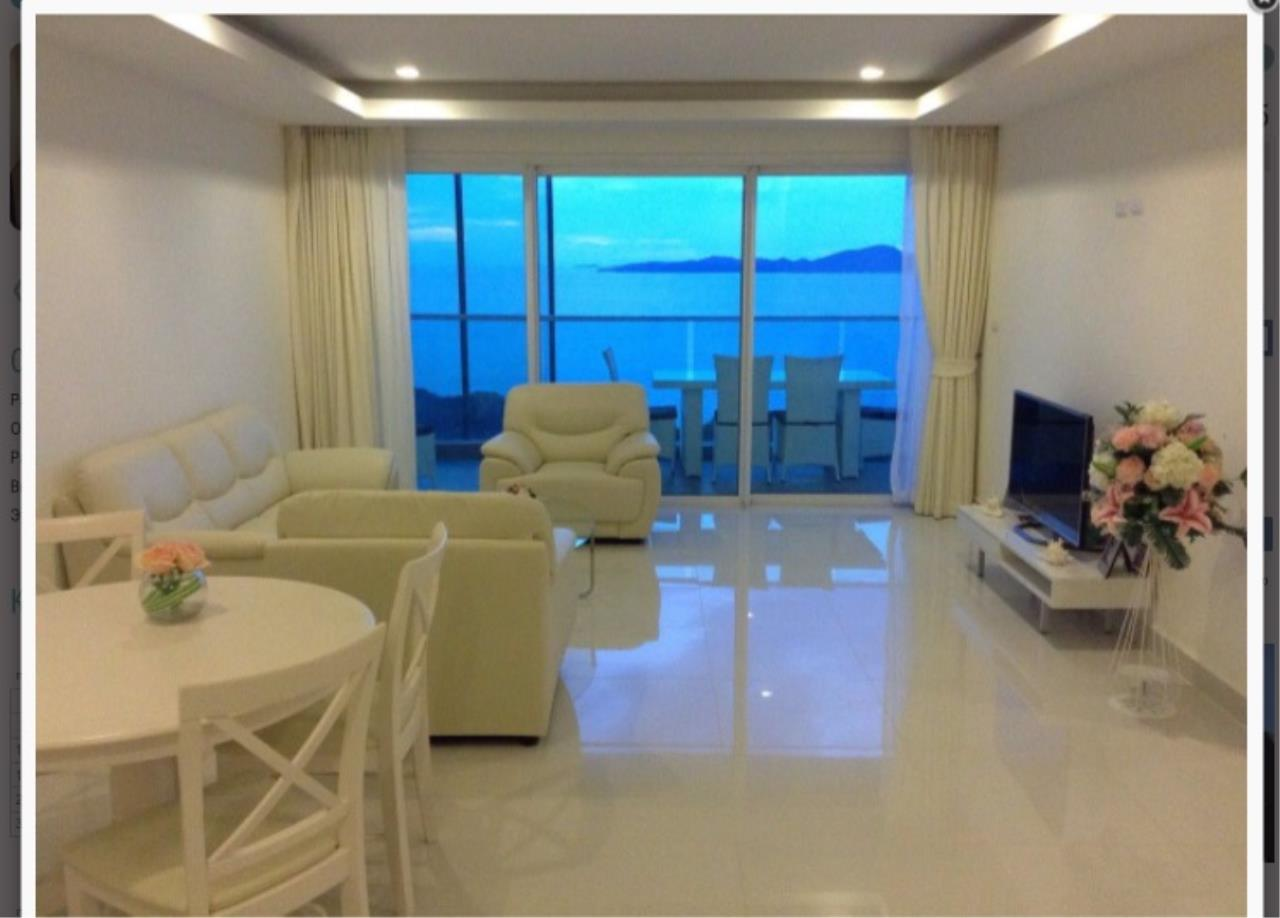 RE/MAX Town & Country Property Agency's Nice seaview condo in Pratamnak 3