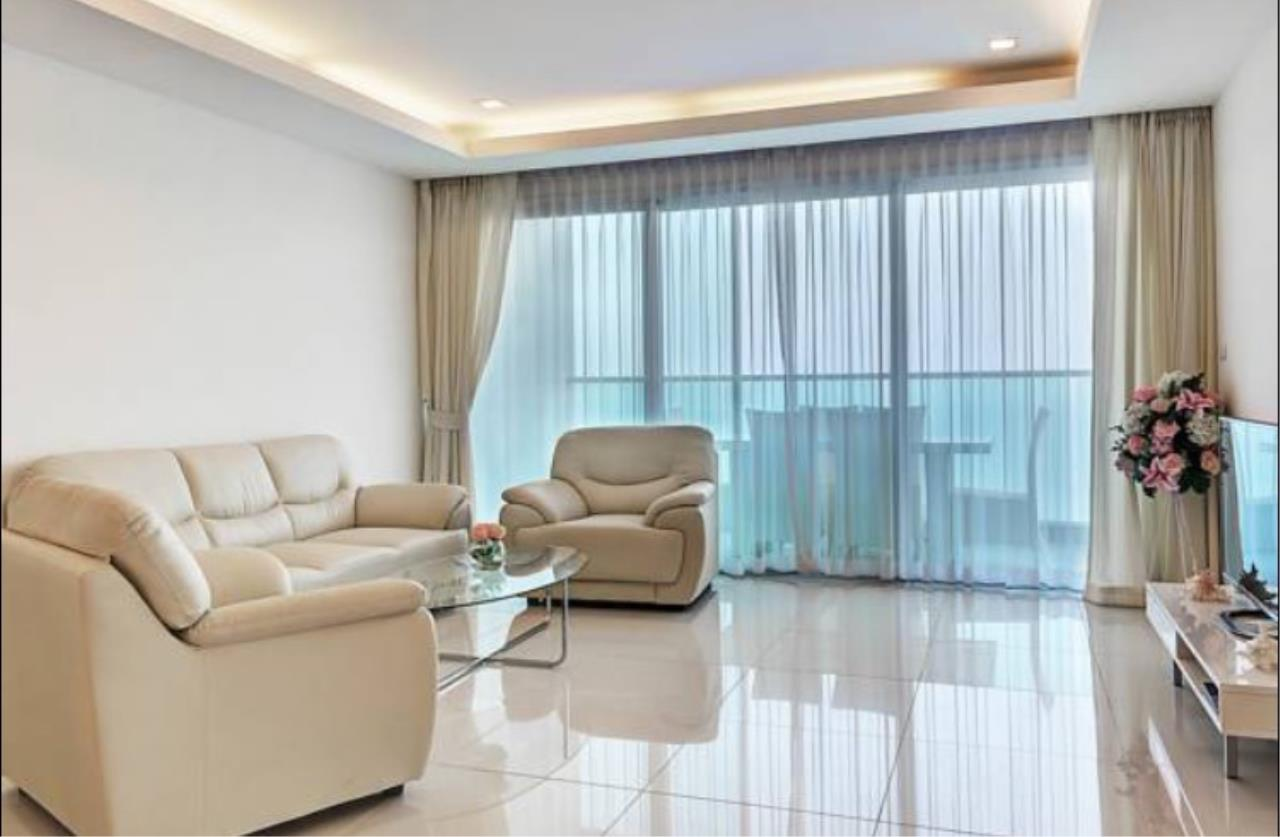 RE/MAX Town & Country Property Agency's Nice seaview condo in Pratamnak 4