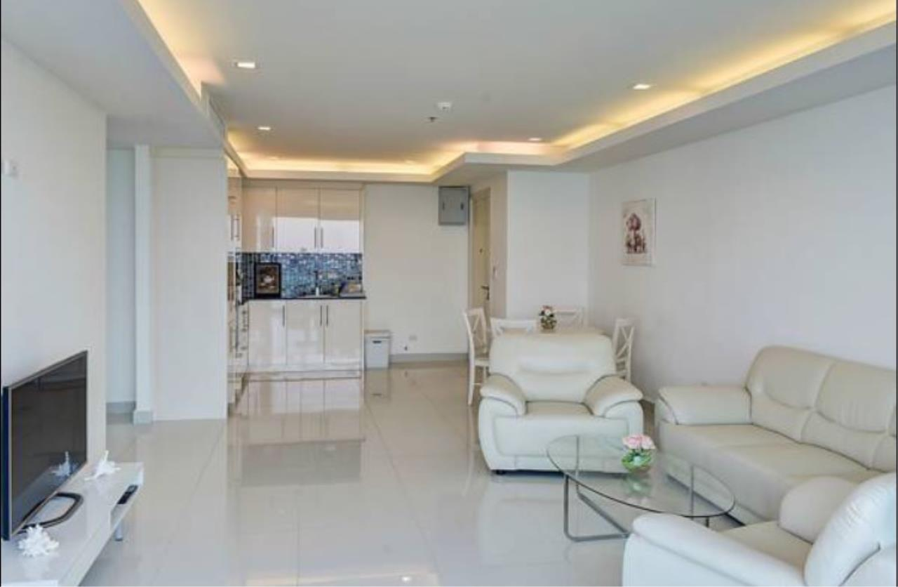 RE/MAX Town & Country Property Agency's Nice seaview condo in Pratamnak 5