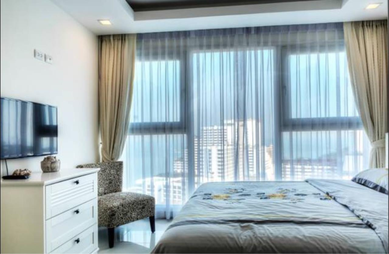 RE/MAX Town & Country Property Agency's Nice seaview condo in Pratamnak 6