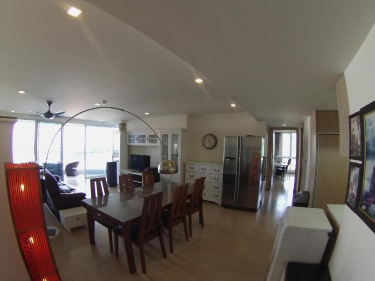 RE/MAX Town & Country Property Agency's Nice 2 Bedrooms on Pratumnak 7