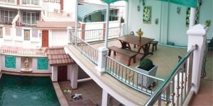RE/MAX Town & Country Property Agency's 3 Storey Townhouse for sale in Pratamnak 2