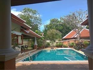 RE/MAX Town & Country Property Agency's Thai Bali Style Villa for Sale in Soi 5 Pratamnak Hill 4