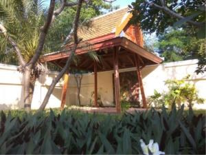 RE/MAX Town & Country Property Agency's Thai Bali Style Villa for Sale in Soi 5 Pratamnak Hill 7