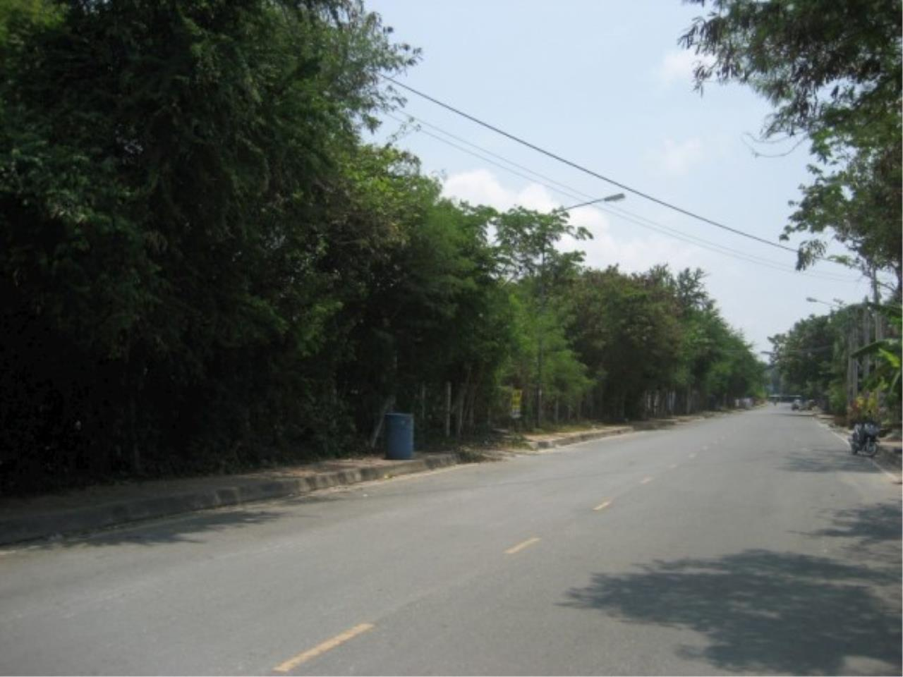 RE/MAX Town & Country Property Agency's Beach Land on Pratamnak Hill 2