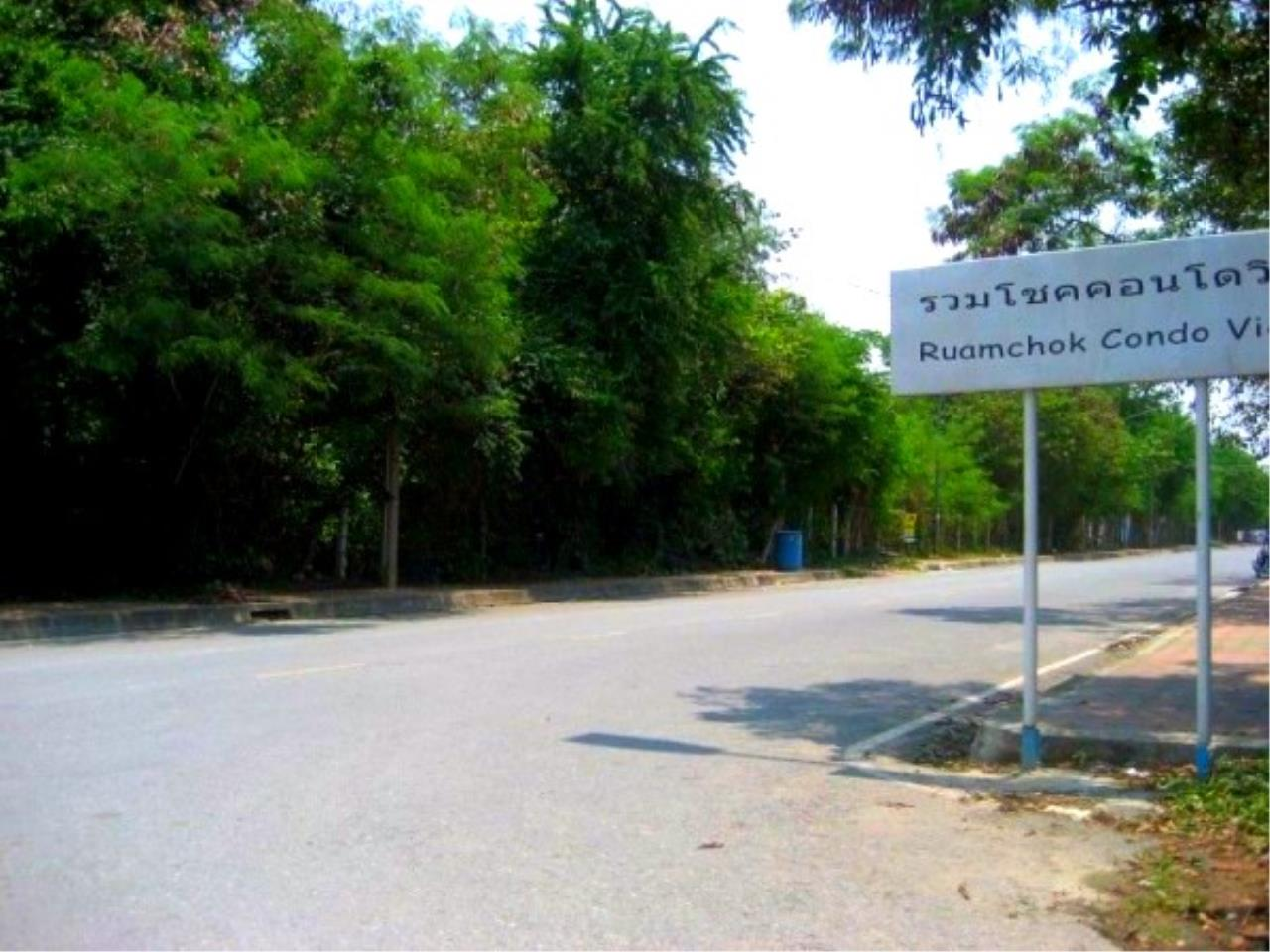 RE/MAX Town & Country Property Agency's Beach Land on Pratamnak Hill 6
