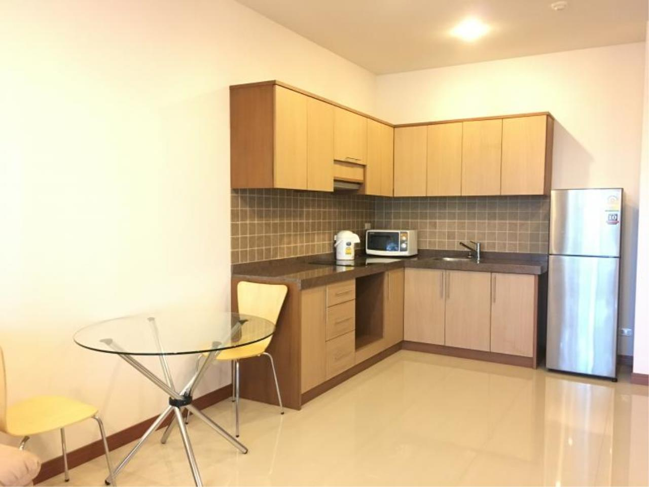 RE/MAX Town & Country Property Agency's Resort Condominium in the Heart of Pattaya. 10