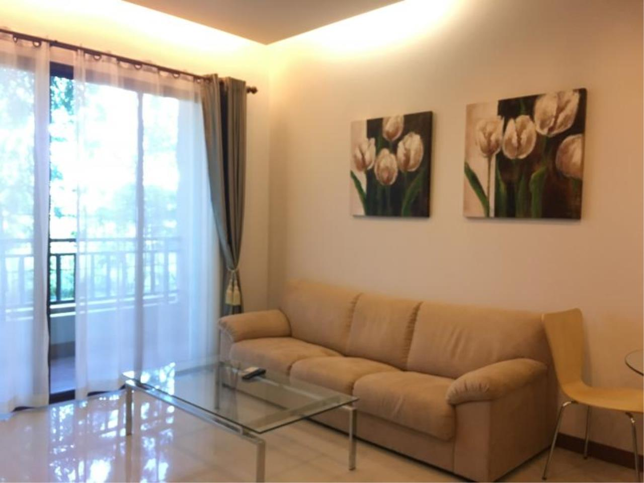 RE/MAX Town & Country Property Agency's Resort Condominium in the Heart of Pattaya. 7
