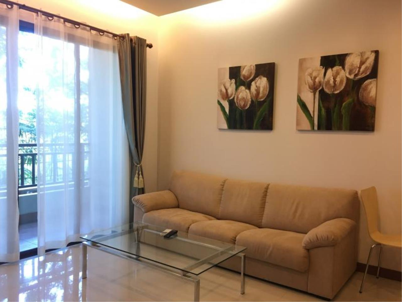 RE/MAX Town & Country Property Agency's Resort Condominium in the Heart of Pattaya. 8