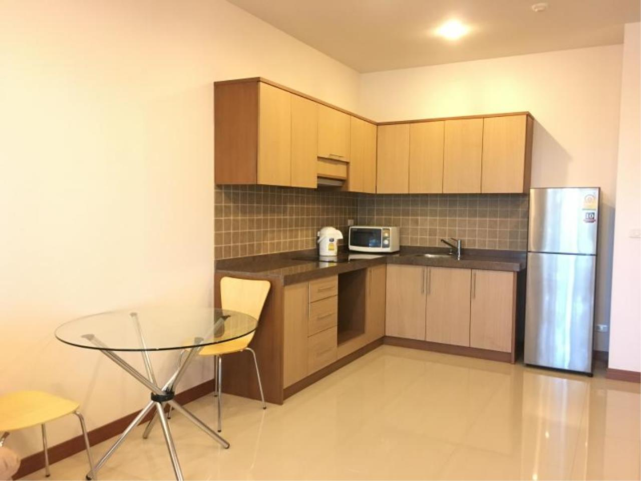 RE/MAX Town & Country Property Agency's Resort Condominium in the Heart of Pattaya. 9
