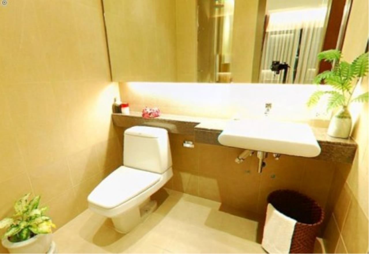 RE/MAX Town & Country Property Agency's Resort Condominium in the Heart of Pattaya 6