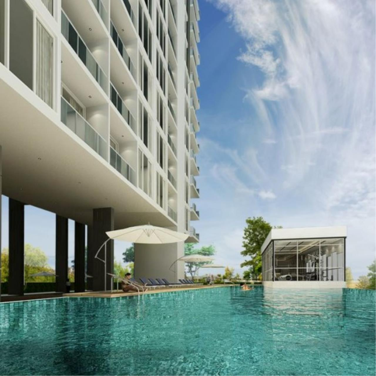 RE/MAX Town & Country Property Agency's Luxury in heart of Pattaya.. 2