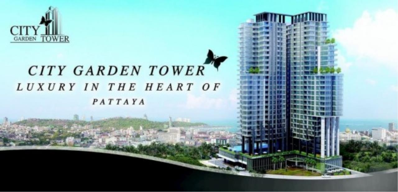 RE/MAX Town & Country Property Agency's Luxury in heart of Pattaya 1