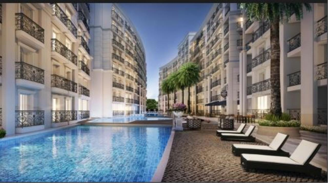 RE/MAX Town & Country Property Agency's 1 Bedroom condo for sale in South Pattaya 10