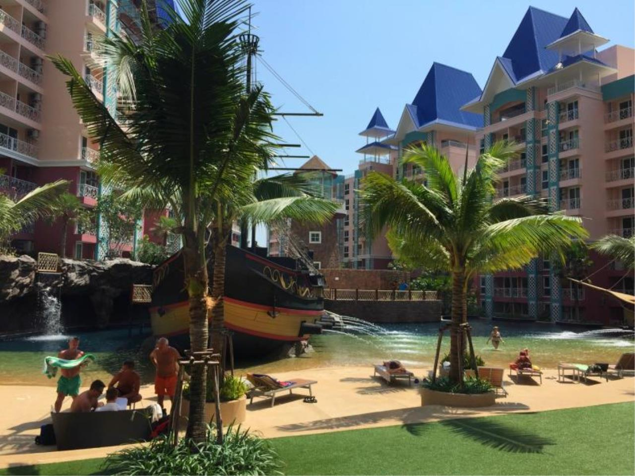 RE/MAX Town & Country Property Agency's Brand new condo in South Pattaya 2