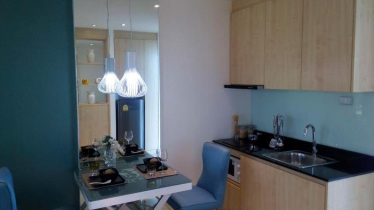 RE/MAX Town & Country Property Agency's Brand new condo in South Pattaya 4