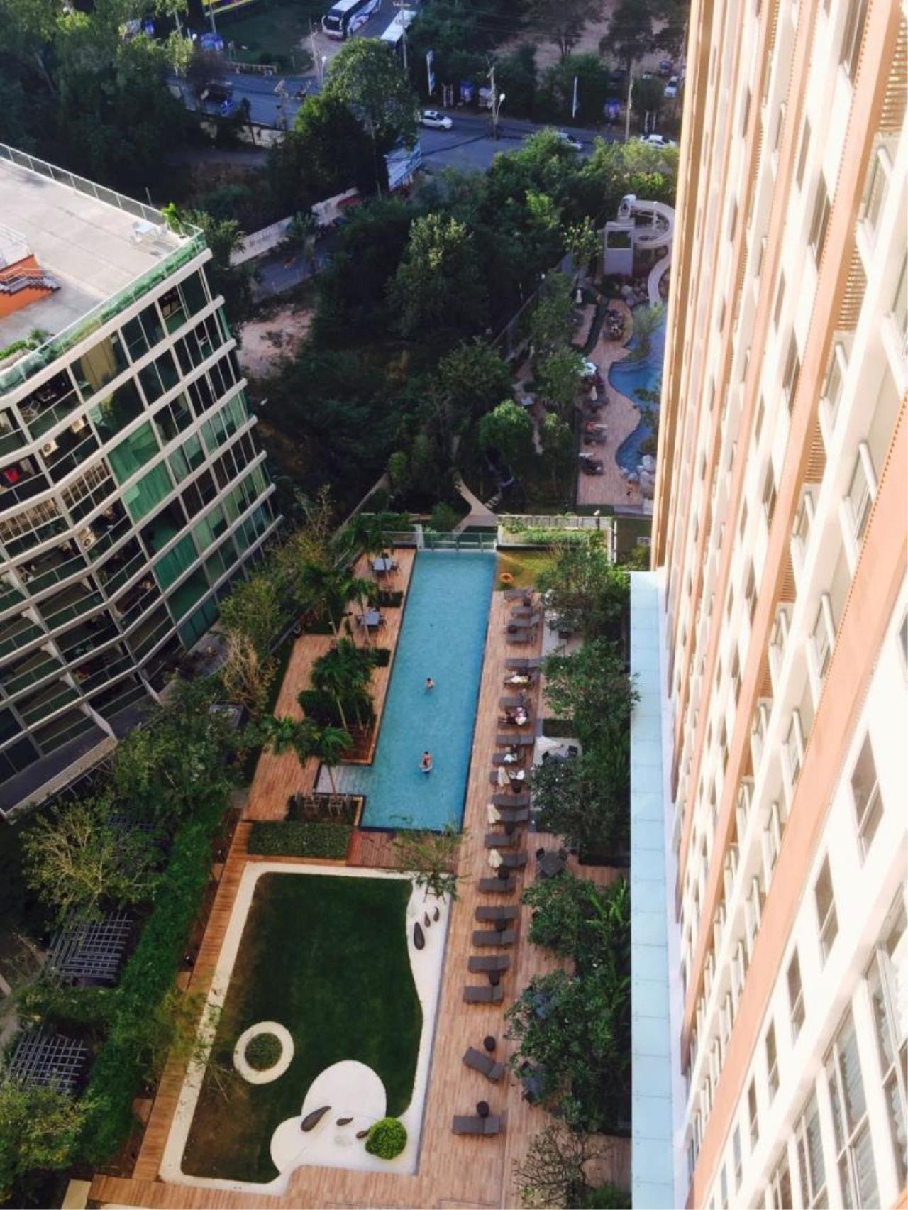RE/MAX Town & Country Property Agency's Nice condo in south Pattaya 1