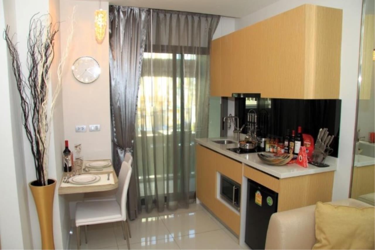 RE/MAX Town & Country Property Agency's Brand new condo in South  Pattaya 10