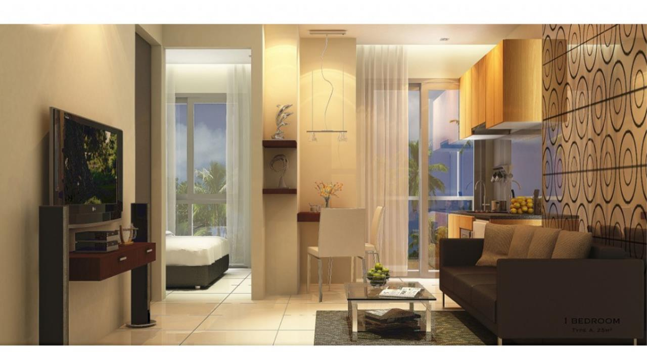 RE/MAX Town & Country Property Agency's Brand new condo in South  Pattaya 11