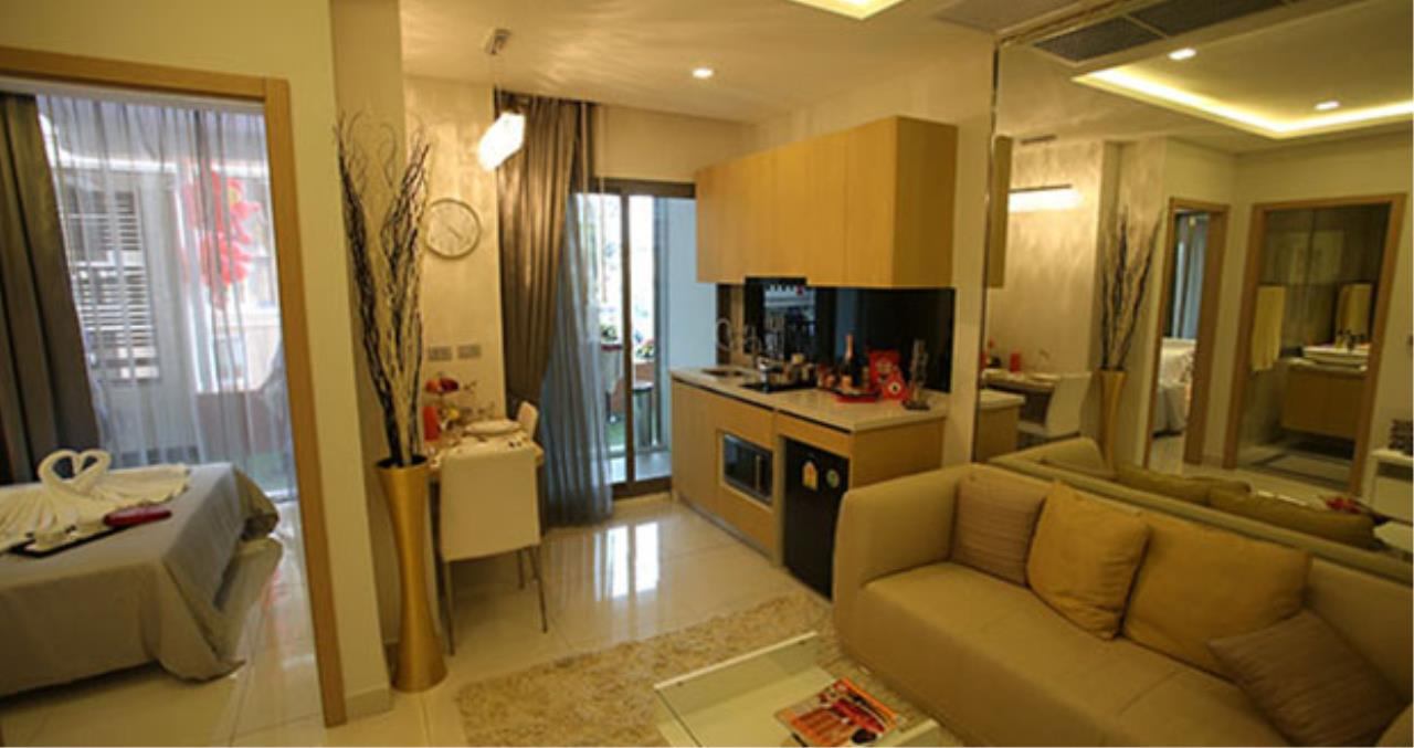 RE/MAX Town & Country Property Agency's Brand new condo in South  Pattaya 12