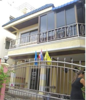 RE/MAX Town & Country Property Agency's Town House For rent in South Pattaya 2