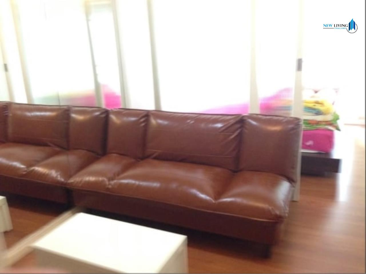 New Living Thailand Agency's **** Rental price !!! Grand park view asok 1 bedroom 31 sq.m. 9