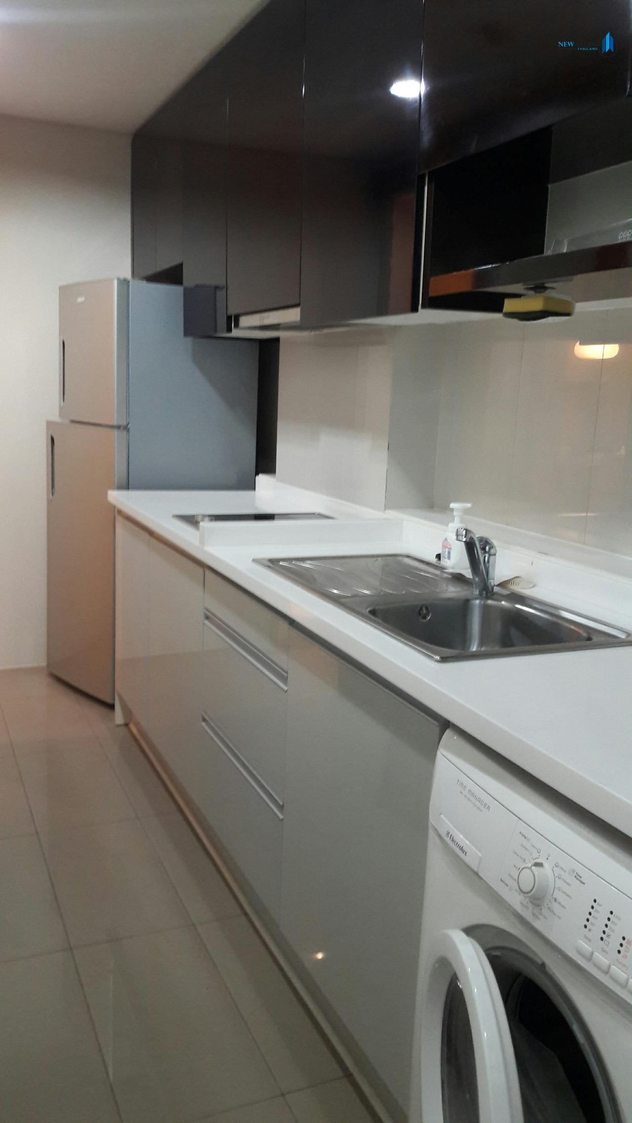 New Living Thailand Agency's Urgent Sale, The Address Pathumwan near BTS Ratchathewi** 1 bedrooms, 48.91 sq.m., Fully Furnished 9