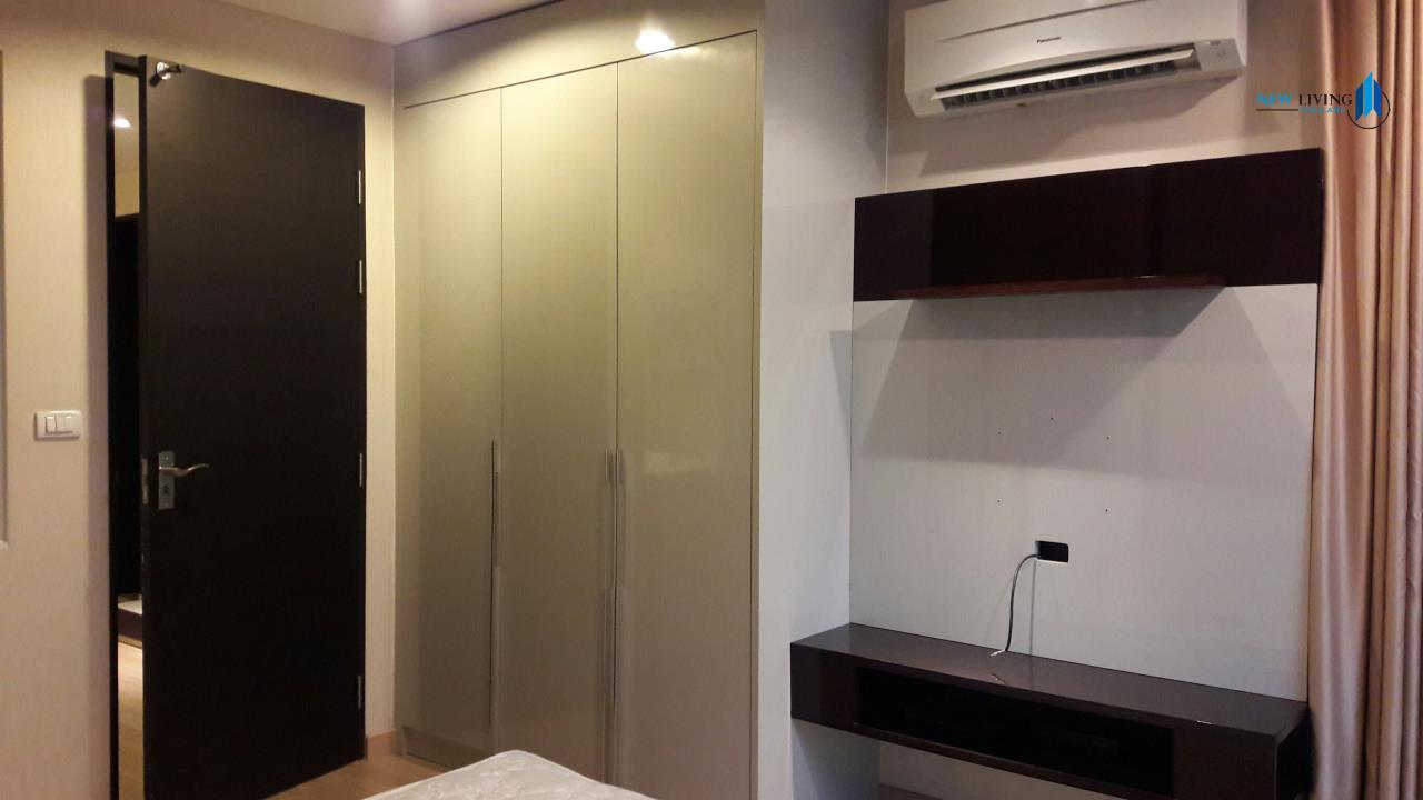 New Living Thailand Agency's Urgent Sale, The Address Pathumwan near BTS Ratchathewi** 1 bedrooms, 48.91 sq.m., Fully Furnished 5