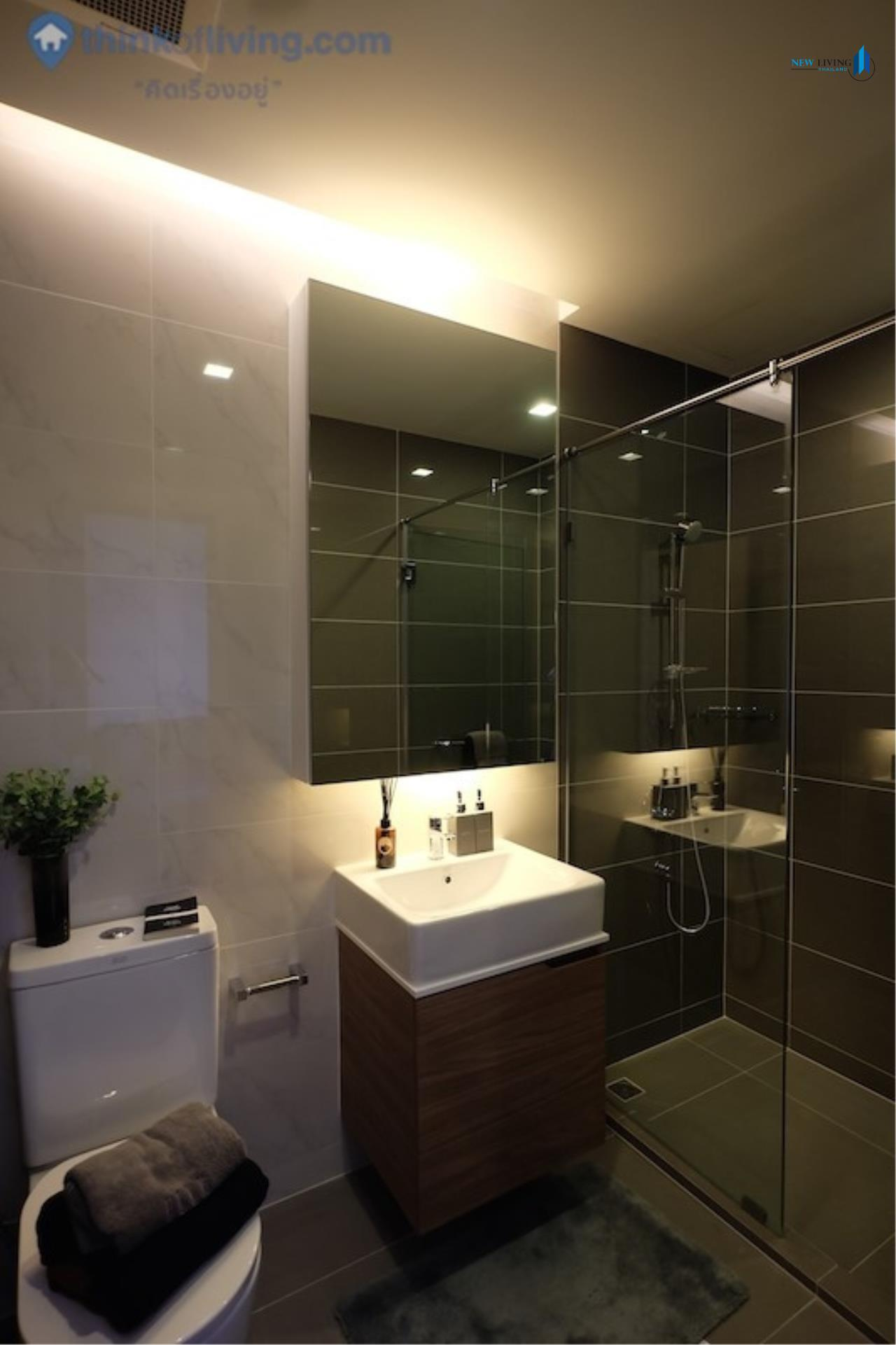 New Living Thailand Agency's *** Urgent Sale M Thonglor 1 Bedroom 29.8 sq.m. **** 6