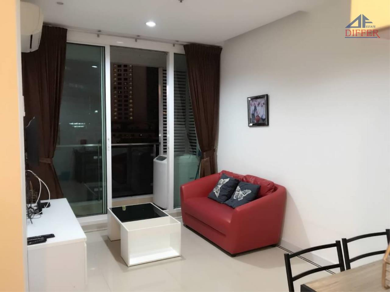 Agent - Kanyaphat srithamnit Agency's R. Condo  Sale and Rent at Rama 9 road TC Green  T0634916442 1