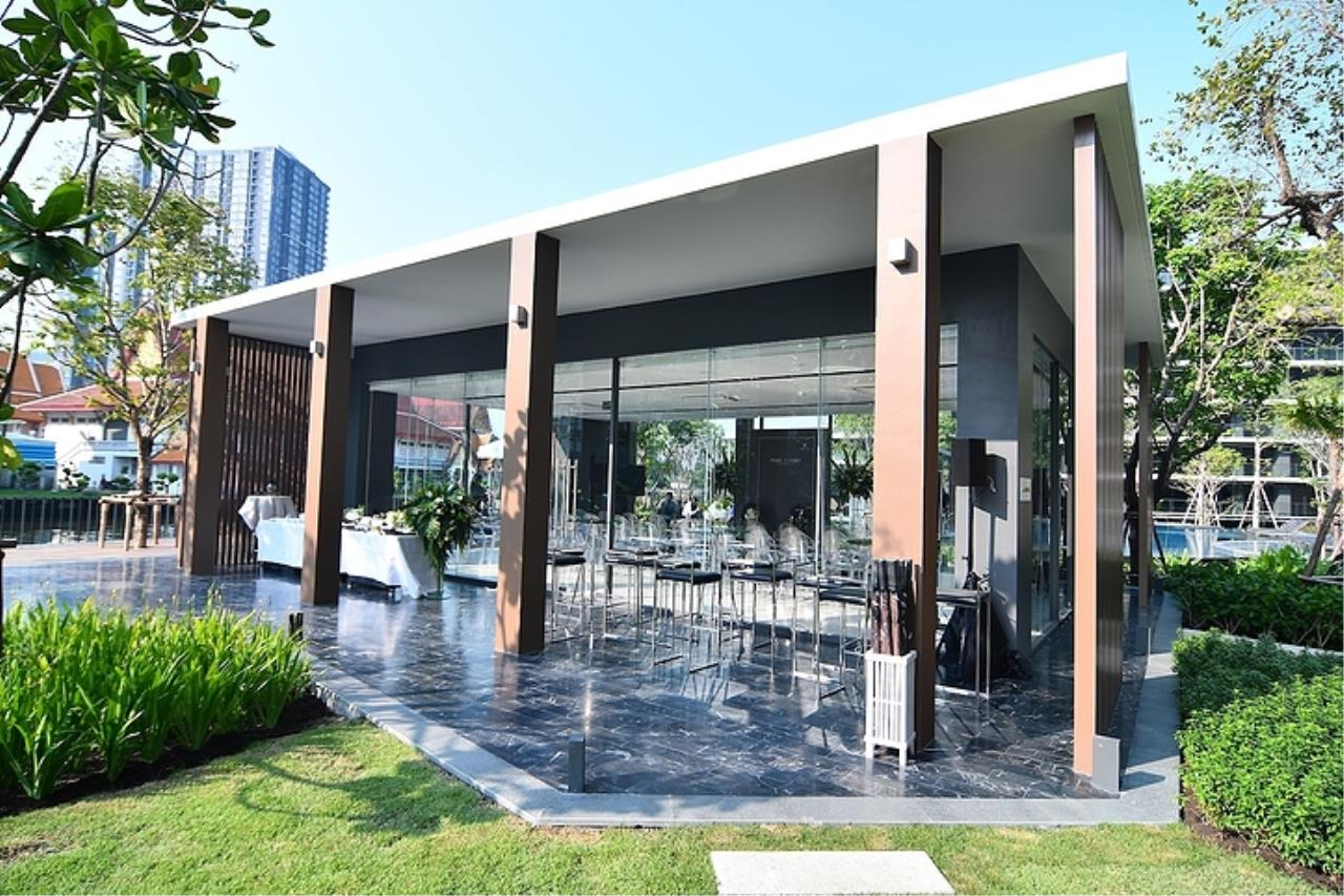 Wise Real Estate and Consultancy Agency's 3 Bedroom Penthouse For Sale  - Park Court Sukhumvit 77 5
