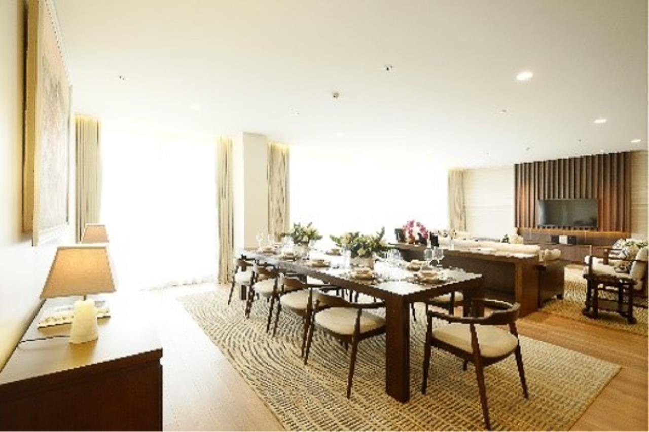 Wise Real Estate and Consultancy Agency's 3 Bedroom Penthouse For Sale  - Park Court Sukhumvit 77 8