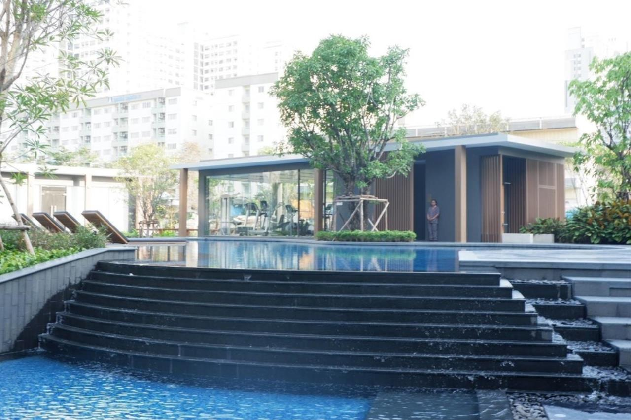 Wise Real Estate and Consultancy Agency's Park Court Sukhumvit 77 - Penthouse 3 Bedroom For Sale 7