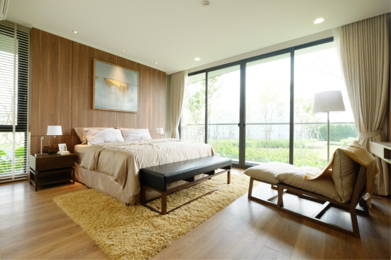 Wise Real Estate and Consultancy Agency's Park Court Sukhumvit 77 - Penthouse 3 Bedroom For Sale 3