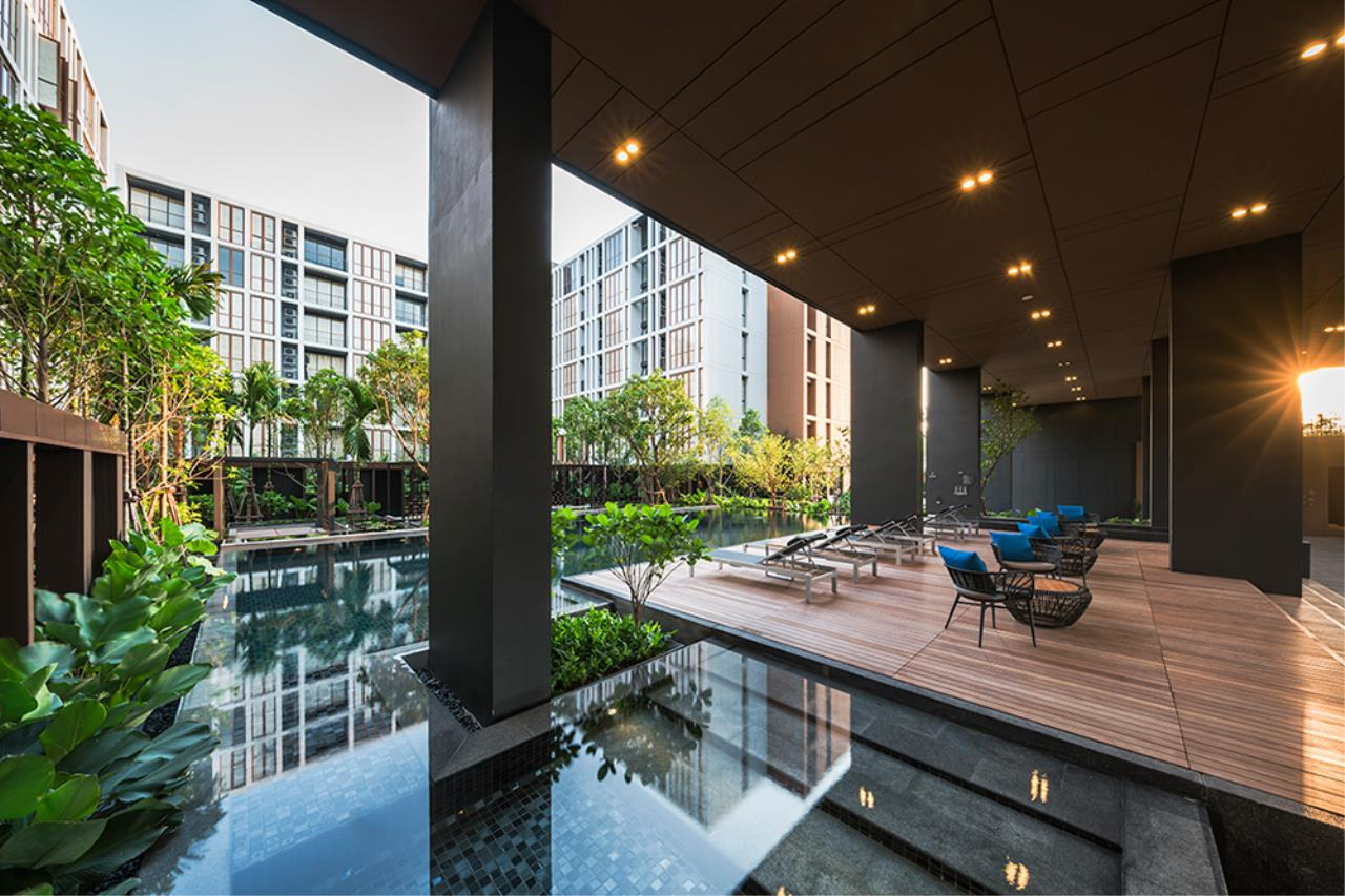 Wise Real Estate and Consultancy Agency's Park Court Sukhumvit 77 - Penthouse 3 Bedroom For Sale 4