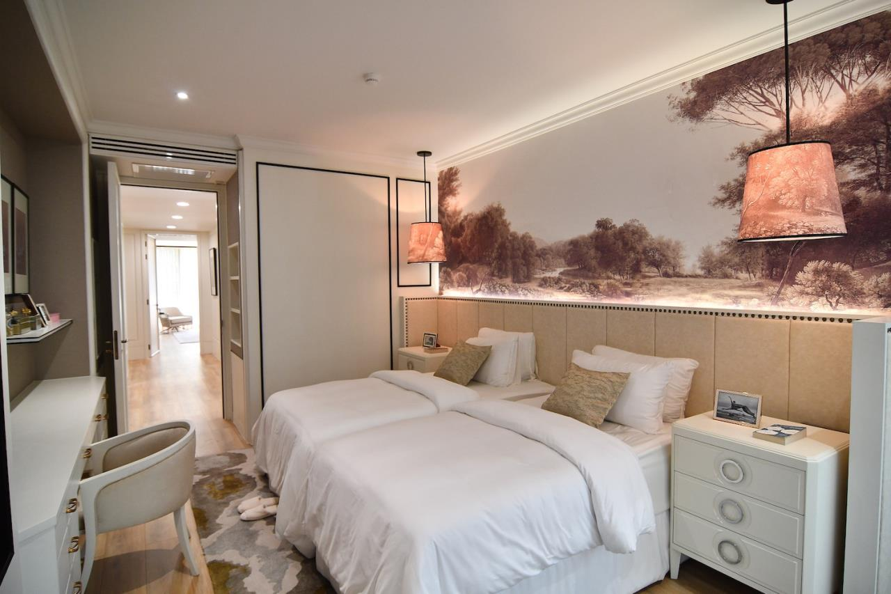 Wise Real Estate and Consultancy Agency's Park Court Sukhumvit 77 - Penthouse 3 Bedroom For Sale 5