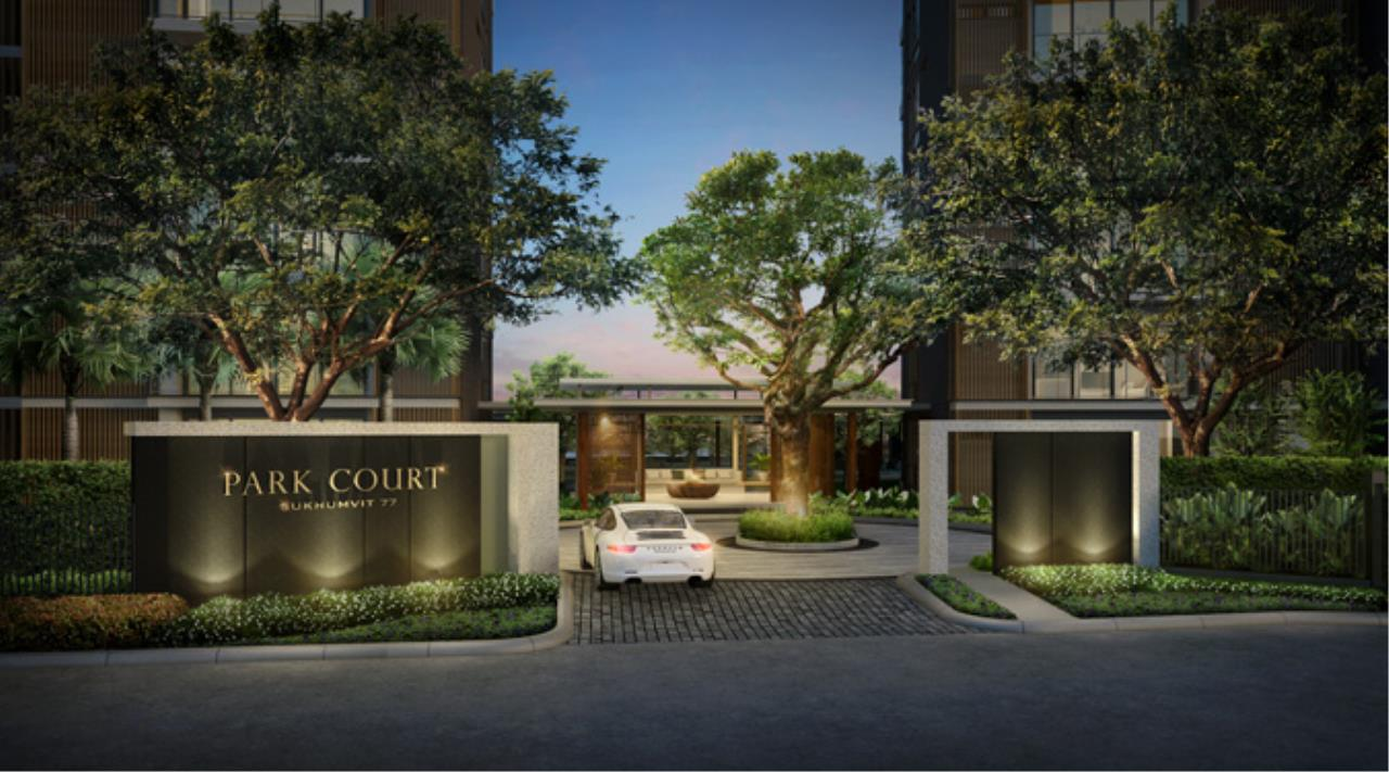Wise Real Estate and Consultancy Agency's Park Court Sukhumvit 77 4