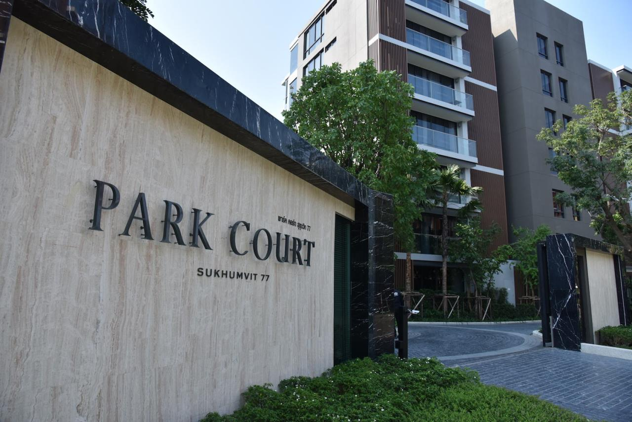 Wise Real Estate and Consultancy Agency's Park Court Sukhumvit 77 1