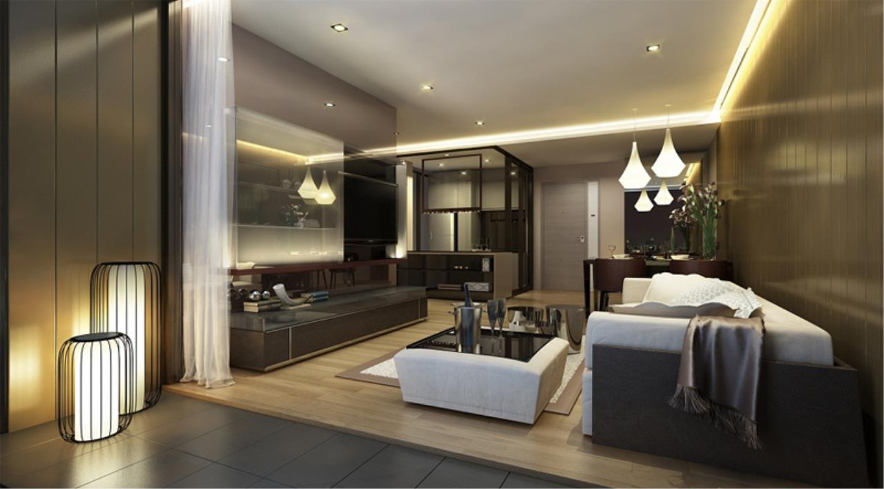 Wise Real Estate and Consultancy Agency's 1 Bedroom For Sale 100 meter to BTS Prakhanong-  The Room 69 4