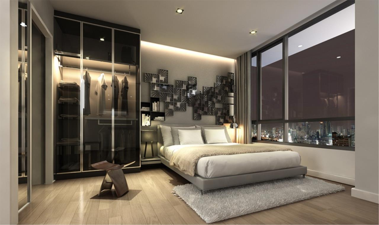 Wise Real Estate and Consultancy Agency's 1 Bedroom For Sale 100 meter to BTS Prakhanong-  The Room 69 2