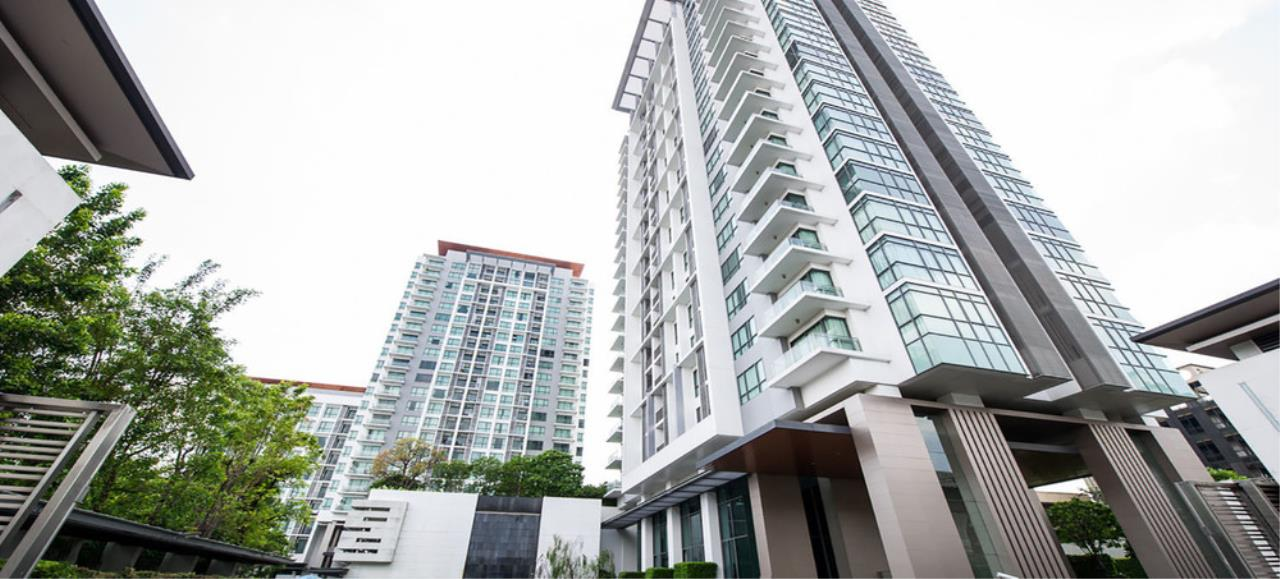Wise Real Estate and Consultancy Agency's 1 Bedroom For Sale 100 meter to BTS Prakhanong-  The Room 69 10
