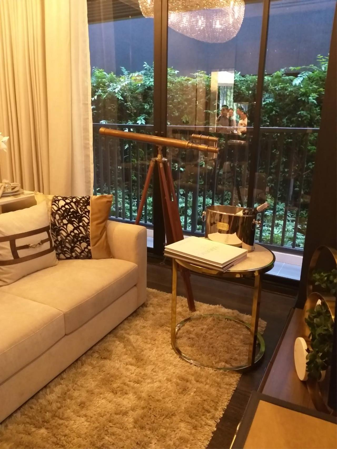 Wise Real Estate and Consultancy Agency's The Park Origin Thonglor For Sale- BTS Thonglor  6